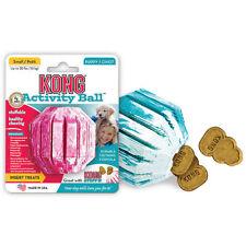 KONG Treat Dispensing Rubber Ball Dog Toys