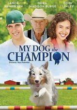 My Dog The Champion New DVD! Ships Fast!