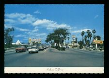 Postcard Disneyland Harbor Blvd Anaheim CA Photo by Jay Jossman. U