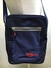 Oilily Bag Black Navy Shoulder bag Crossbody Purse Mint condition