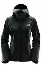 BNWT North Face Women's Summit L5 Fuse GTX Gore-Tex Jacket Black LG LARGE $650