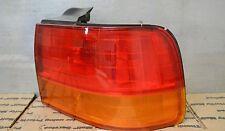 Honda Accord 1992 1993 92 93 TAIL LIGHT LAMP Right RH Passenger OEM GENUINE