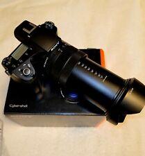 Sony DSC-RX10 Cyber-shot 20.2MP Digital Camera