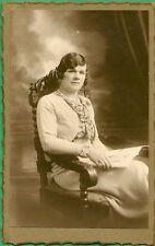 Single 1920s Collectable Antique Photographs (Pre-1940)