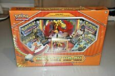Coffret cartes Pokemon Ho-Oh Ho Oh Ex  juin2016 neuf scellé pokemon cards
