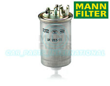 Mann Hummel OE Quality Replacement Fuel Filter WK 853/11