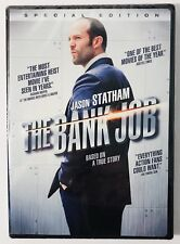 The Bank Job Special Edition Dvd Jason Statham