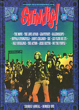 SHINDIG! Annual Number One  (Book) (Shindig! UK 2008)  60s Psychedelica / Garage