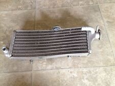 2010 Husqvarna Tc 250 Tc250 Right Fill Side Radiator