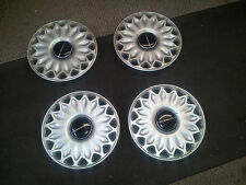 """Plymouth Voyager Sundance Acclaim 14"""" Wheel Cover Hub Caps Set of 4 14"""""""