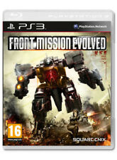 Front Mission Evolved PS3 GAME PAL *NEW&SEALED!!*