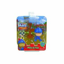FISHER PRICE MIKE THE KNIGHT MIKE & YAP FIGURE *NEW*