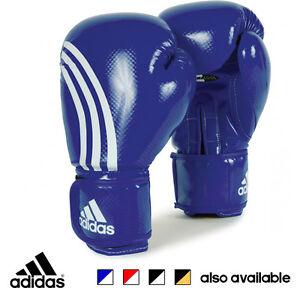 adidas 'Shadow' Boxing Training Gloves