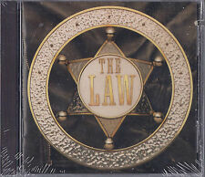 """THE LAW  """"The Law""""  BRAND NEW SEALED ROCK CD   ORIGINAL ATLANTIC 1991"""