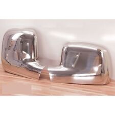Carcasas retrovisores cromadas para VW T5 2003-2009 chrome mirror covers