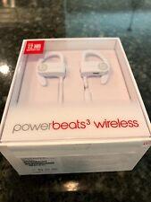 Beats by Dr. Dre Powerbeats3 Wireless In-Ear Headphones - White