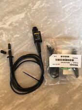 Tektronix P5102 100MHz Passive High-Voltage Oscilloscope Probe W/accessories