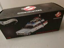 Hot Wheels elite ghostbuster ecto 1