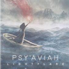 PSY'AVIAH Lightflare CD Digipack 2018