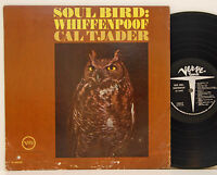 Cal Tjader         Soul Byrd  Whitenpoof       Latin Jazz       NM  # 22