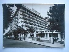 "CPSM ""Dinard - Le Gallic hôtel"""