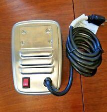 Rotisserie Motor For Jenn-Air & Nexgrill Smoker Grills Cs-6018 - Tested/Working