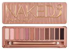 Urban Decay Naked 3 Eyeshadow Palette - 12 Shades