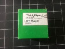 Welch Allyn 06400-U Halogen Bulb