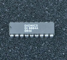 DS8884A DI8884A  High Voltage Display Driver for Narco Radios P/N 74231-0001