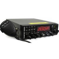 Anytone At-5555  25-30 MHz AM/FM/USB/LSB   HAM Radio Transceiver 12v