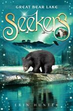 Great Bear Lake (Seekers),Erin Hunter