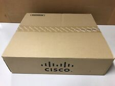 Cisco WS-C2960X-24PS-L Catalyst Switch 24 Port Gigabit Ethernet PoE BRAND NEW
