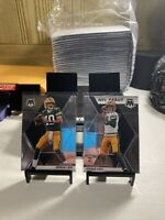 2020 Mosaic Jordan Love NFL Debut & Base Rookie Card Lot Green Bay Packers! 🔥