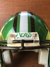 Marshall University 2008 Thundering Herd Helmet