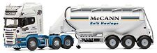 Corgi Cc13760 SCANIA R Topline Feldbinder McCann Haulage 1 50 Scale