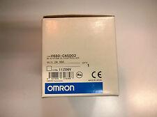 PLC OMRON V680-CA5D02