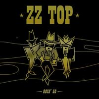 ZZ TOP - GOIN' 50  3 CD NEU