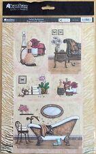 Kanban Papercraft Toppers-Safari