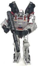 Transformers Combiner Wars Deception MEGATRON Leader Class Tank W/ 1 Gun