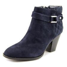 Botas de mujer Alfani color principal azul