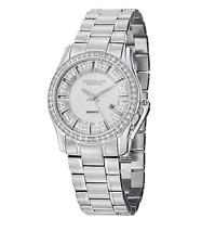 Stuhrling Original Women's Calliope Silver Watch 0490