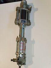 "Lincoln Industrial Model No. 84179 2-½� Air Motor Series ""B�"