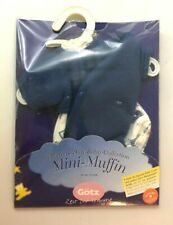 LOT #9: GOTZ - MINI-MUFFIN CLOTHES SWEAT SUIT PJ's - NEW IN PACKAGE!