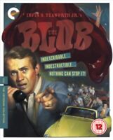 Nuovo The Blob - Criterion Collection Blu-Ray (CC2235BDUK)