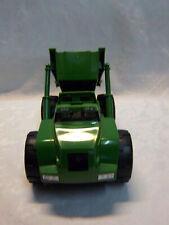 "John Deere Heavy Duty Tractor w/o 49 Mhz Remote Control 10"" Toy"