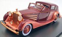GLM 1/43 Scale 43204501 - Rolls Royce Phantom III Freestone & Webb
