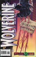 Wolverine #98  Marvel Comics Cover A 1ST PRINT