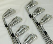 LH Taylormade P770 Forged Iron set 4-PW KBS Tour FLT Regular irons P-770