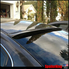 (284R)Rear Roof Spoiler Window Wing (Fits: Chevy Cobalt 2005-10 4dr) SpoilerKing