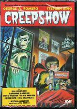 Creepshow - dvd - nuovo
